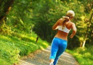Когда можно заниматься спортом после конъюнктивальной блефаропластики?
