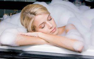 Когда можно мыться после маммопластики?
