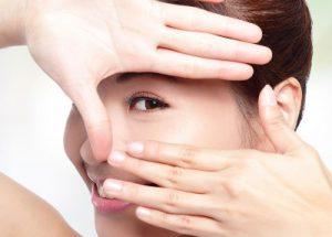 Как ухаживать за глазами после блефаропластики?
