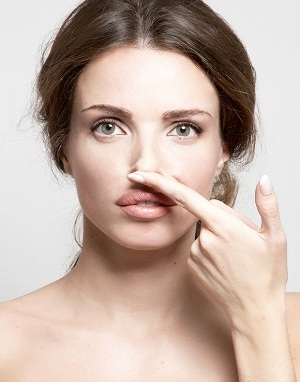 Пластическая операция на кончик носа