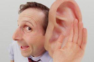 Отопластика одного уха