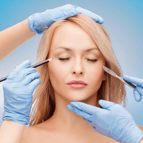 хирург по пластике лица